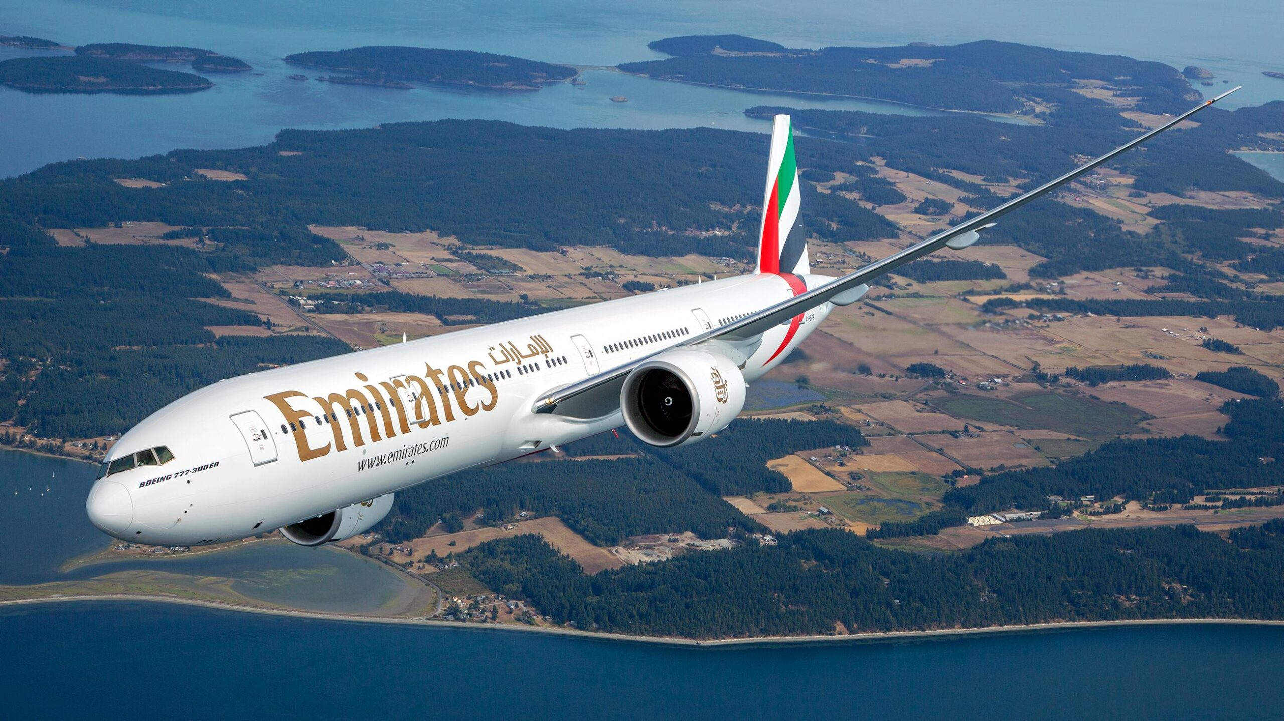 Read more about the article Federal Government of Nigeria bars Emirates Airline from operating in Nigeria
